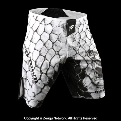PunchTown PunchTown Frakas Ryushin Fight Shorts